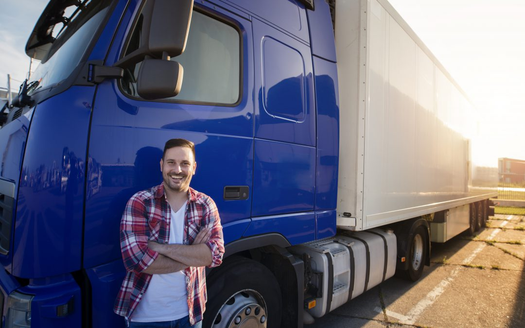 How Successful Truckers Make the Most of Tax Deductions